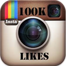 Buy 100k Instagram Likes